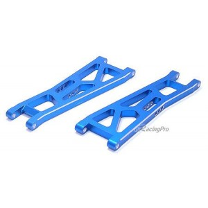 Xxnt http://eracingpro.com/shop/595-alloy-front-lower-suspension-a-arm-for-team-losi-xxxnt-blue.html